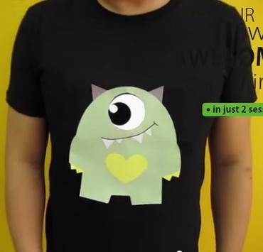 One Eye स्क्रीनशॉट 2