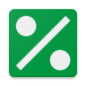 Net Gross price calculator icon