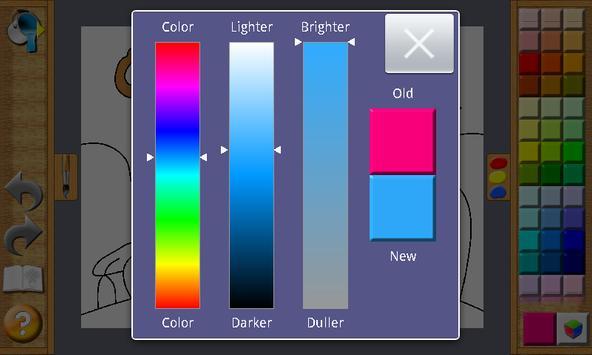 Kea Coloring Book Apk Screenshot
