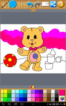 Kea Coloring Book APK Download - Free Educational GAME for Android ...