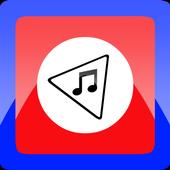 Music-Lyrics Bebi Philip icon