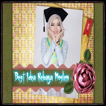 Best Idea Kebaya Moslem poster