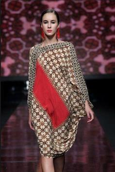 batik kebaya fashion screenshot 1