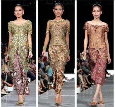 batik kebaya fashion screenshot 2