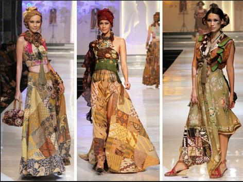 batik kebaya fashion screenshot 3
