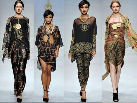 batik kebaya fashion screenshot 5
