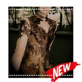 Kebaya Fashion icon