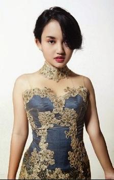 Kebaya Fashion screenshot 1