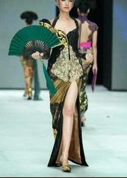 Kebaya Fashion screenshot 2