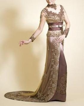 Kebaya Fashion screenshot 4