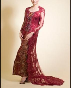 Kebaya Fashion screenshot 8