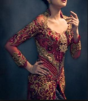 Kebaya Fashion screenshot 9
