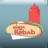 Ninja Kebab Master Killer icon
