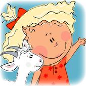 Keba! English for Kids (ESL) icon