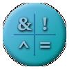 Programmer's calculator - BitCalculator 图标