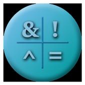 Programmer's calculator - BitCalculator иконка