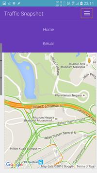 Traffic Snapshot apk screenshot