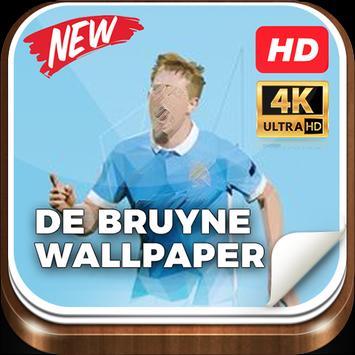 Best Bruyne Wallpaper HD screenshot 5