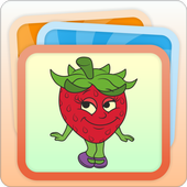 Pairs Match - Fruits icon