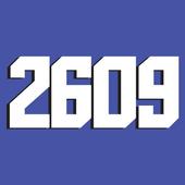 FRC 2609 Scouting icon