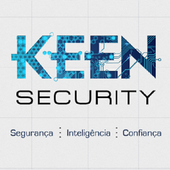 Keen Security Segurança Eletr icon