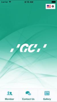 GC Thailand poster