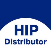 HIP Distributor icon