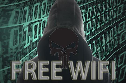 WIFI FREE Search PasswordPrank apk screenshot