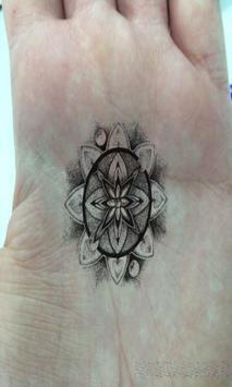 Ink Hunter Tattoo apk screenshot