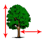 Height and Distance free tools icon