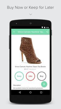 Keep Shopping from Keep.com apk screenshot