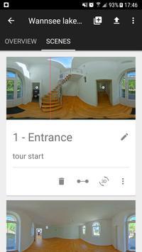 VR ScanRobot screenshot 1