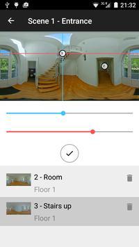 VR ScanRobot screenshot 2