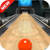 Trick 3D Bowling Guide icon