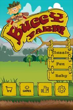 Buggy Farm poster