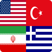 Bayraklar Sınav icon