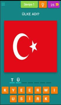 Sınav - Bayrağını Tahmin poster