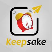 Keepsake - Alarm icon