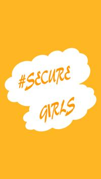 Secure Girls poster