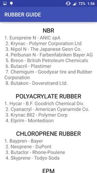 Rubber Guide for Android - APK Download
