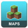 Maps for Minecraft 图标
