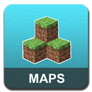 Maps for Minecraft PE APK