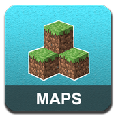 Maps for Minecraft icon