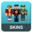 Skin Changer for Minecraft APK