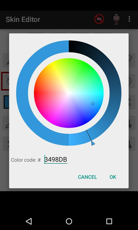 Skin Editor For Android Apk Download