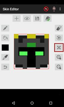 Skin Editor screenshot 6