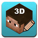 Skin Maker 3D for Minecraft APK