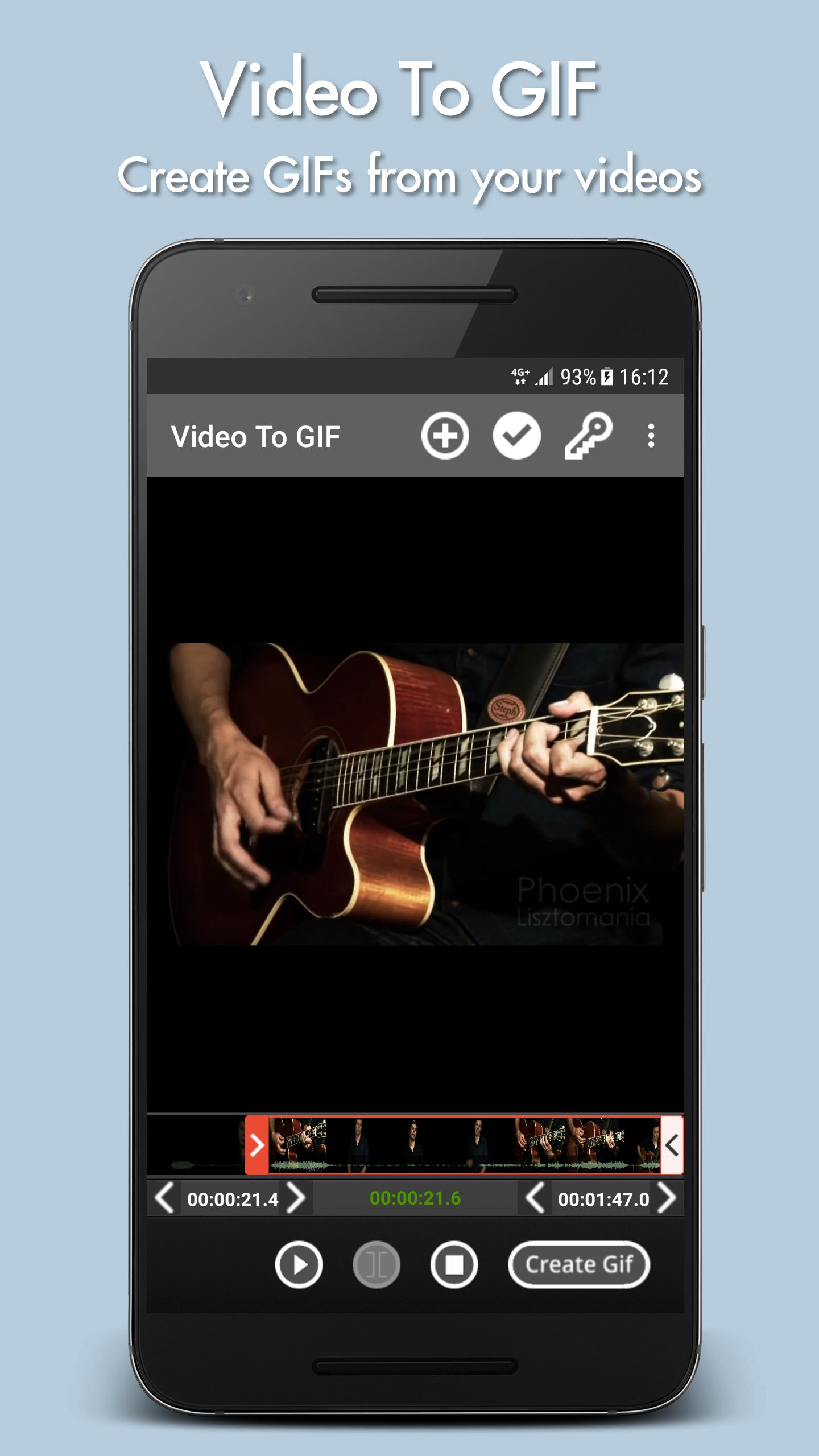 Video To Gif For Android Apk Download