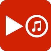 Video to mp3 icon