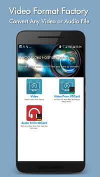 Video format factory apk baixar grtis ferramentas aplicativo para video format factory apk imagem de tela ccuart Image collections